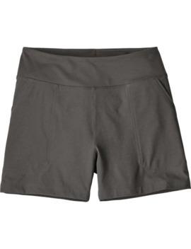 "patagonia-womens-4""-happy-hike-shorts by patagonia"