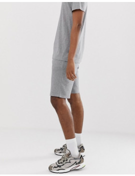 napapijri-nonthe-sweat-shorts-in-grey by napapijri