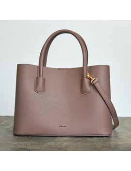 Cher     Tote   Ash Rose        Cher     Tote   Ash Rose by Angela Roi