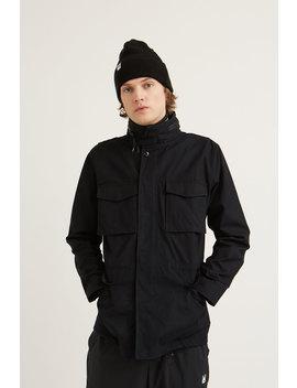 Kjetil Jacket by Wood Wood