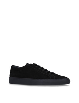 suede-original-achilles-sneakers by common-projects