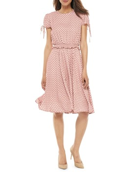 corinne-polka-dot-dress by gal-meets-glam-collection
