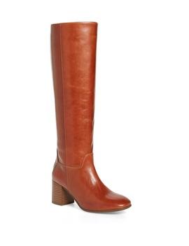 vagabond-nicole-knee-high-boot by vagabond-shoemakers