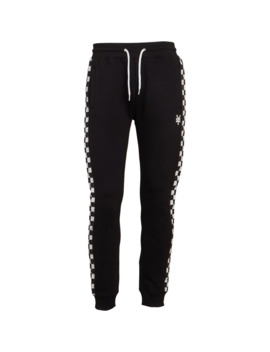 zoo-york-mens-bickle-sweat-pants-anthracite by zoo-york