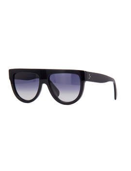 Celine Cl4001 In 01 D Polarised by Celine Sunglasses