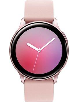 galaxy-watch-active2-smartwatch-40mm-aluminum---pink-gold by samsung