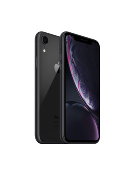 iphone-xr-128gb-negro-móvil-libre by apple