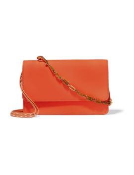 le-riviera-leather-shoulder-bag by jacquemus