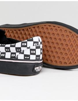 vans-x-lazy-oaf---baskets-à-enfiler by vans