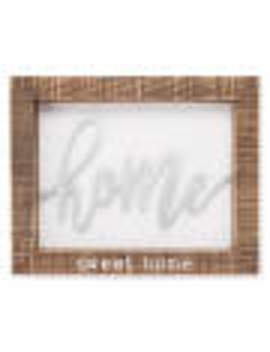 """""""home-sweet-home""""-metal-&-wood-sign by """"home-sweet-home""""-metal-&-wood-sign"""