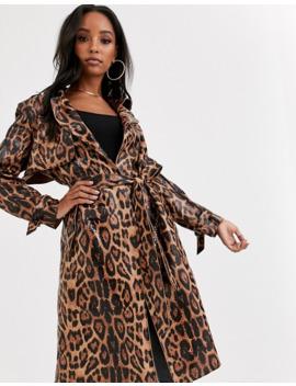 jayley-leopard-print-trench-coat by jayley
