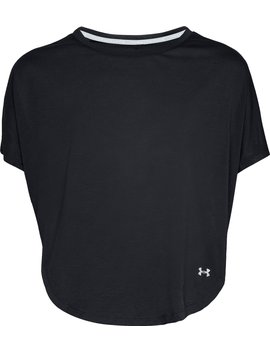 under-armour-womens-whisperlight-t-shirt by under-armour
