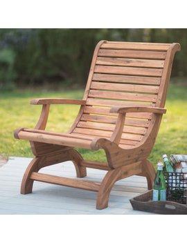 belham-living-avondale-adirondack-chair---natural by hayneedle