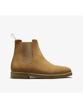 chelsea-boot-|-cappuccino by oliver-cabell