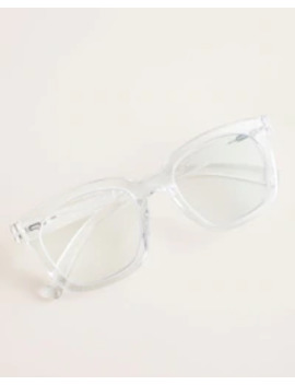 focus-to-the-max-clear-reading-glasses by peepers