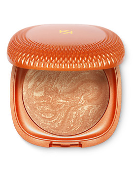 online-only-sicilian-notes-baked-bronzer by kiko-milano