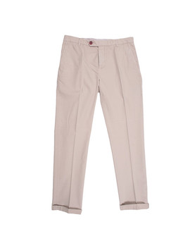 Alastor Pants // Beige by Touch Of Modern