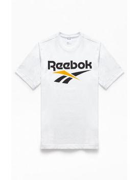 reebok-white-vector-t-shirt by pacsun