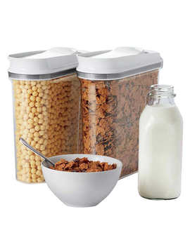 oxo-cereal-keeper,-2-pack by costco