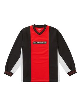 supreme-barbed-wire-moto-jersey-red by stockx