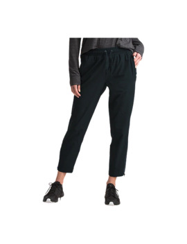 the-north-face-womens-ankle-pants---black by sport-chek