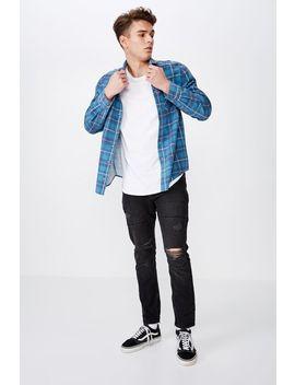 skinny-leg-ankle-zip-jean by cotton-on