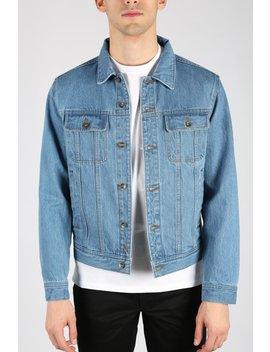 emil-denim-jacket by saturdays-nyc