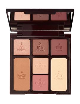 instant-look-in-a-palette---gorgeous-glowing-beauty by charlotte-tilbury