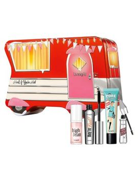 benefit-christmas-set,-honk-if-you're-hot! by benefit