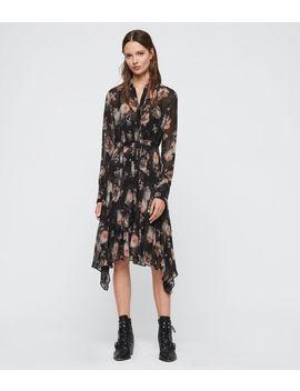 lizzy-eden-dress by allsaints