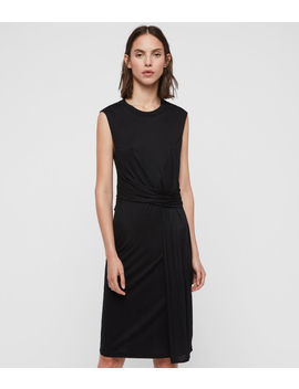 limera-dress by allsaints