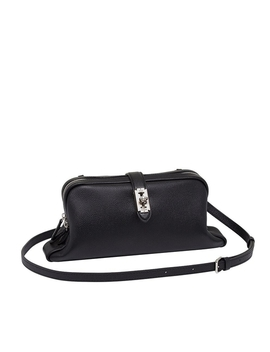 toque-clutch-black by vunque