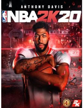 Nba 2 K20 Standard Edition Steam Key Europe by G2 A