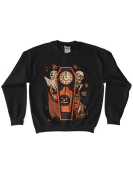 'witching Hour' Sweatshirt by Wicked