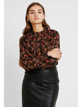 Bygitten Blouse   Bluse by B.Young