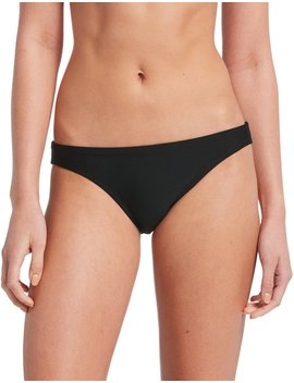 Nike Women's Solid Bikini Swim Bottoms by Nike