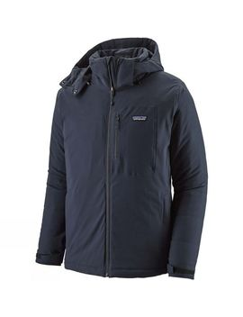Men's Insulated Quandary Jacket by Patagonia