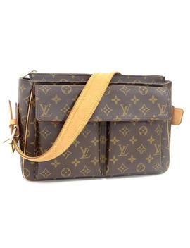 ルイヴィトンヴィバシテ Gm Shoulder Bag Monogram M51163 by Rakuten Global Market