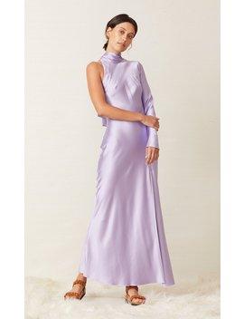 Violetta Asym Dress by Bec And Bridge