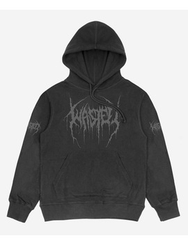 Hoodie Faded by Wasted