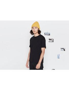 T Shirt. Type B, Version 4. Black. by Entireworld
