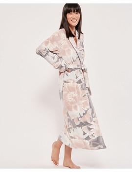 Super Soft Long Robe by La Vie En Rose