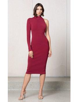 Marie Midi Dress by Bec And Bridge