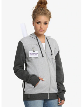 Her Universe Ultimate Convention Unisex Hoodie by Her Universe