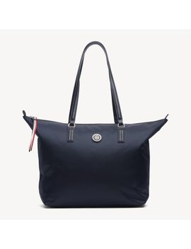 Poppy Tote Bag by Tommy Hilfiger