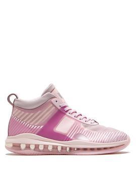 Nike Lebron X John Elliot Icon Tulip Pink / Wolf Grey by Nike