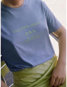 No 404 / Souvenir Tarot by Paloma Wool