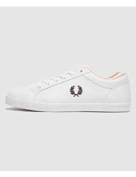 Baseline Leather by Fred Perry