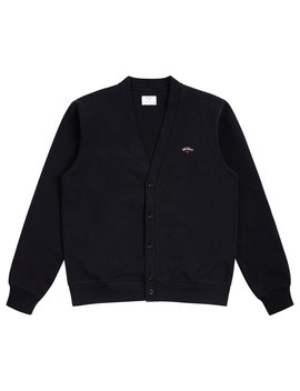 Rugby Cardigan by Noah Nyc