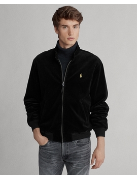 Stretch Corduroy Jacket by Ralph Lauren